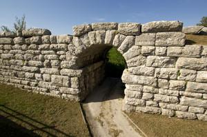 Ponte Romano Spiano – Sigillo