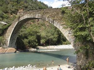 Il ponte del Roch o del diavolo, 3, anno 1377