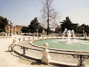 Fontana in Prato della Valle