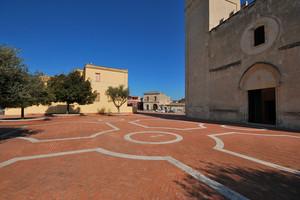 Piazza Giovanni XXIII – versione 3