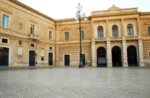 Piazza Ciaia