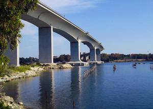 Il ponte delle 3 P