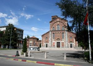 Piazza Santissimo Redentore