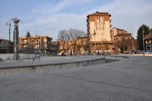 Piazza Solidarietà.