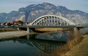 Sull' Adige