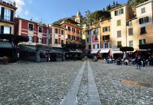 Lovely Portofino