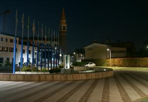 Piazza 11 Settembre 2001