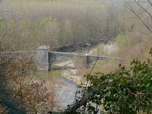 il ponte di san rocco