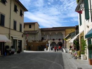 piazza Armando Diaz