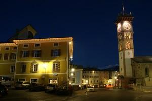 Piazza C. Battisti