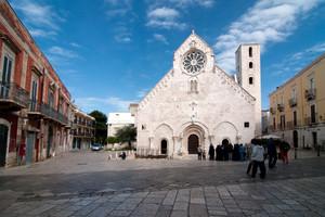 Ancora il Largo Cattedrale