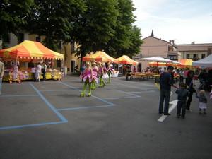 Piazza Ossicella