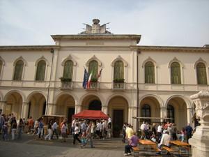 Piazza San Liberale