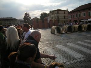 Piazza Giorgione