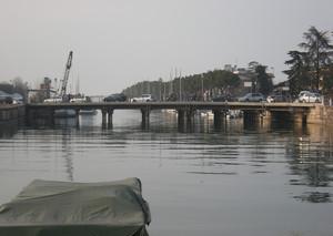 Ponte Via Venezia