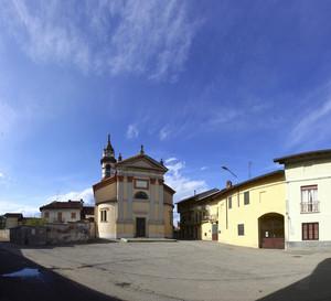 Piazza ad Alzate