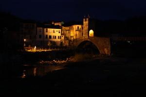 La Gaietta by nigt