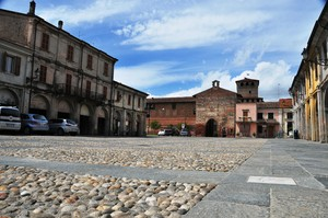 Piazza Minozzi