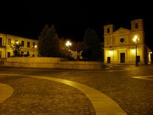 Piazza IV Novembre 2, Briatico (VV)