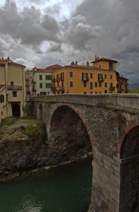 Ivrea, il Ponte Romano