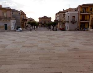 Piazza dell'Annunziata
