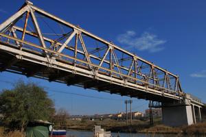 Ponte della Scafa (terza versione)