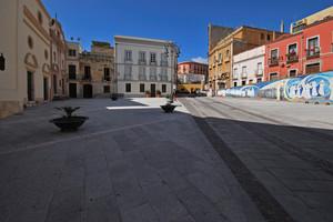 Piazza San Giacomo (terza versione)