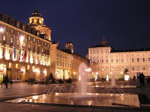 Piazza Castello 2, Torino