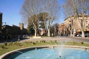 Piazza G. Marconi