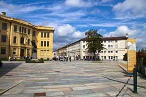 Piazza Vittorio Veneto Venaria