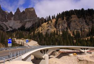 Ponte Rudavoi