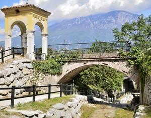 L'antico Ponte.
