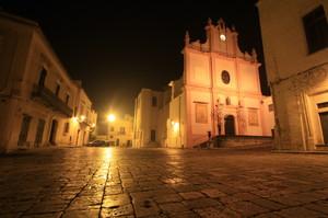 Piazza S. Giorgio #