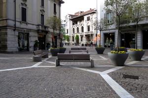 Piazza Guenzati