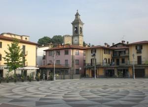 Piazza Camozzi