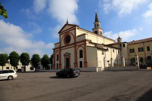 Piazza Don Primo Mazzolari