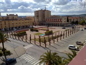 Piazza Rinascita