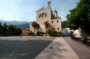 La Chiesa di Arco