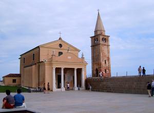 Piazzetta Monsignor  Felice Marchesan