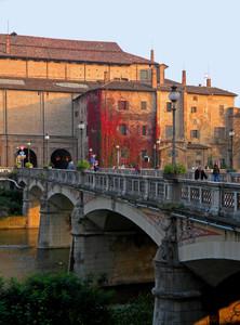 Ponte Giuseppe Verdi