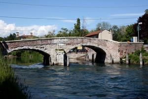 Un ponte che resiste nel tempo