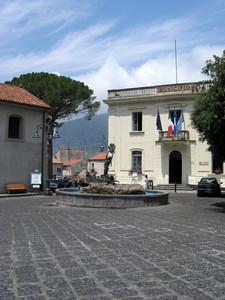 Piazza Biagio Vitolo