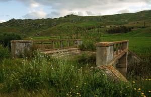 Ponte Saltafosso