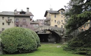 Aosta – Ponte Romano