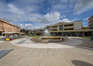 Piazza Carmignoto