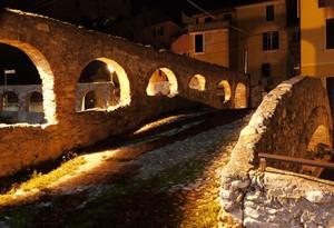 Un ponte sull'antichità….