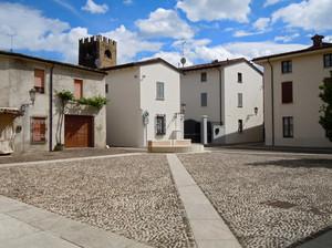 Piazzetta Castelvecchio