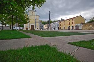 Green a Piazza Castello