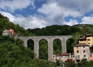 Il ponte canale