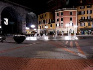 zampilli in piazza…